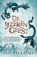 De IJzeren Geest (The Copper Cat, #2)