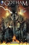 Gotham By Midnight, Volume 1: We Do Not Sleep (The New 52 - Gotham by Midnight, #1)