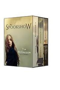 Spookshow (Books 1-3) Boxed Set