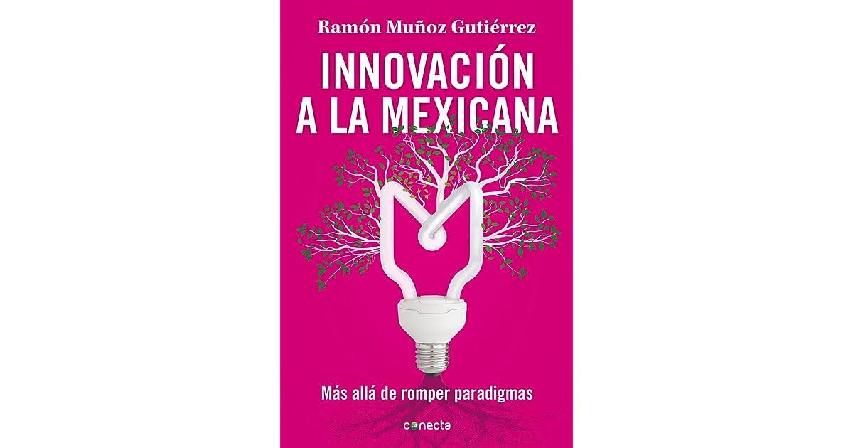 Innovación es crear algo que tiene éxito en el mercado