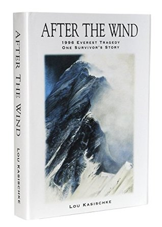 After the Wind by Lou Kasischke