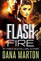 Flash Fire (Civilian Personnel Recovery Unit #2)