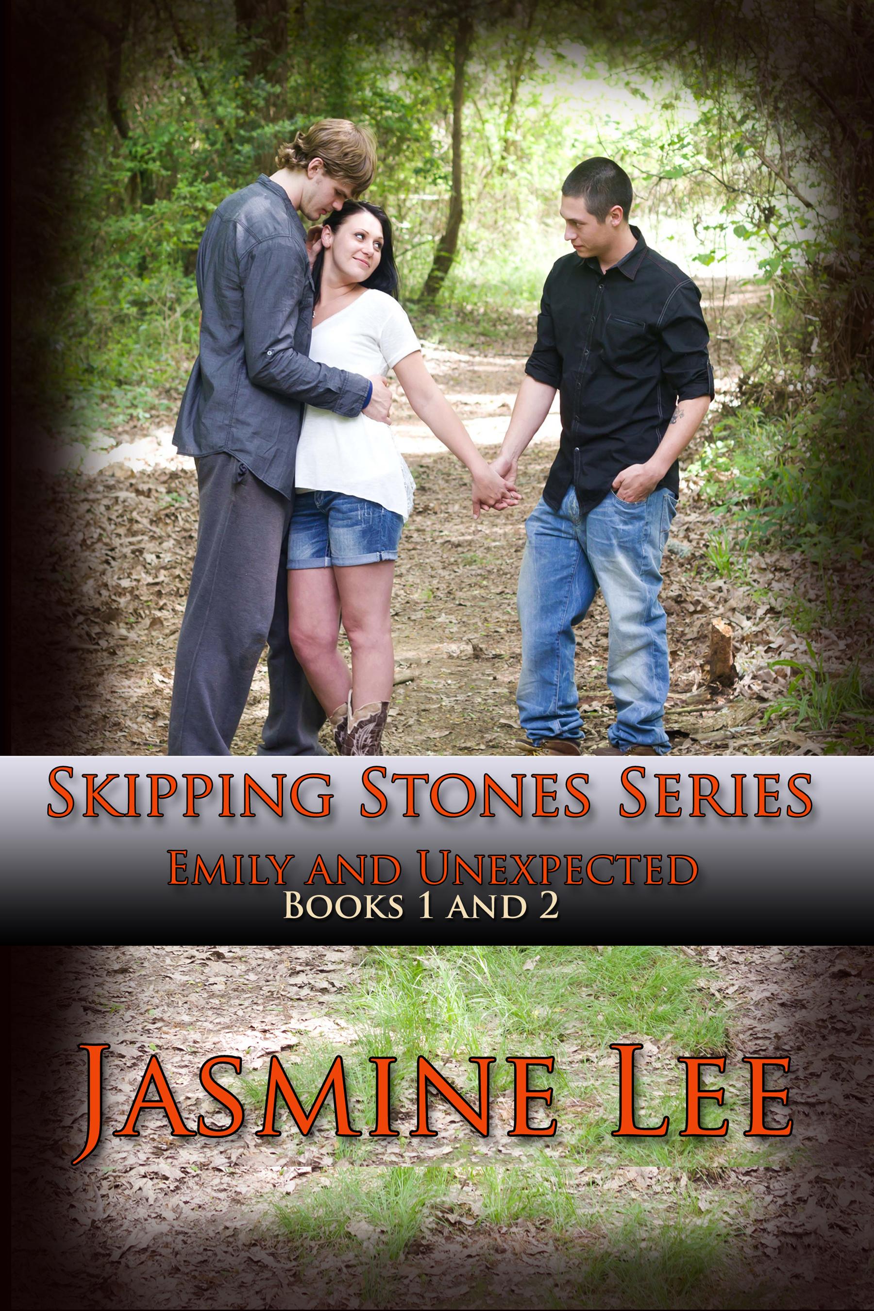 Skipping Stones Series