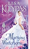 Book cover for Marrying Winterborne (The Ravenels, #2)