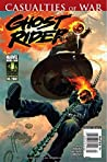 Ghost Rider #11 by Daniel Way