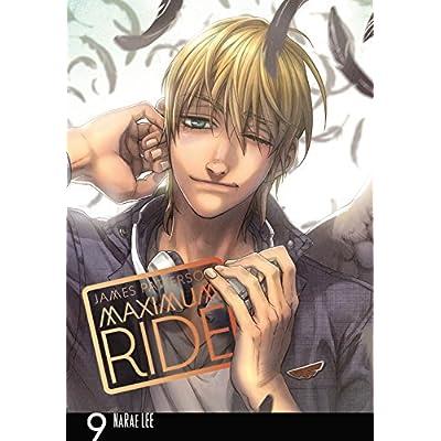 maximum ride series book 9