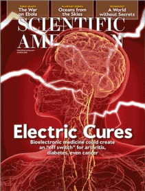 Scientific American March 2016