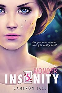 Wonder (Insanity, #5)