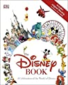 The Disney Book by D.K. Publishing
