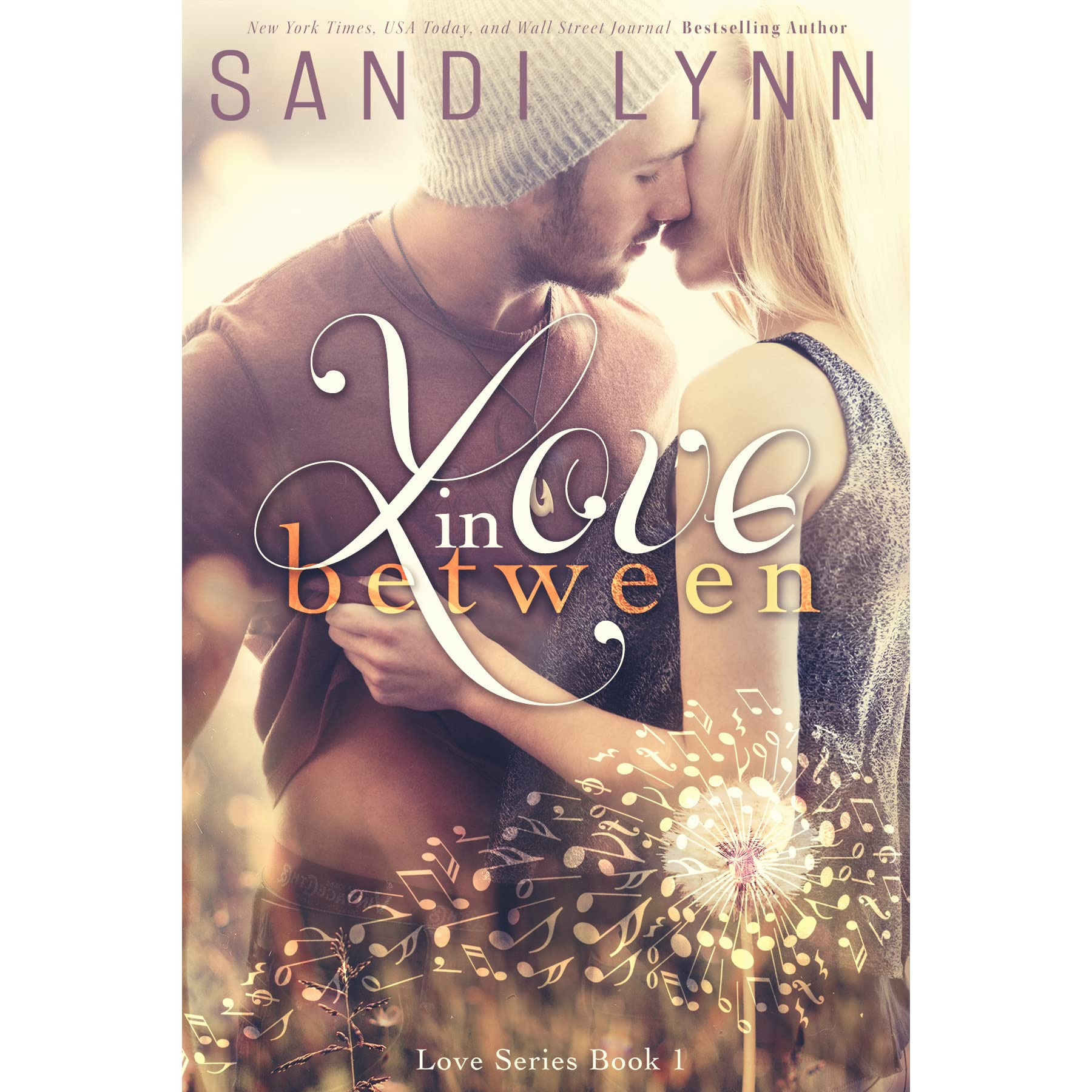 Love In Between (love, #1) By Sandi Lynn €� Reviews, Discussion, Bookclubs,  Lists