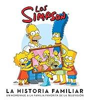 Los Simpson (KF8): La historia familiar