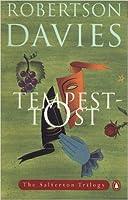 Tempest-tost (The Salterton Trilogy, #1)