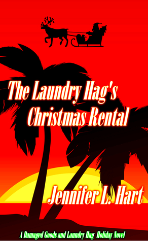 The Laundry Hag's Christmas Rental