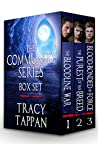 The Community Series Box Set (The Community, #1-3)