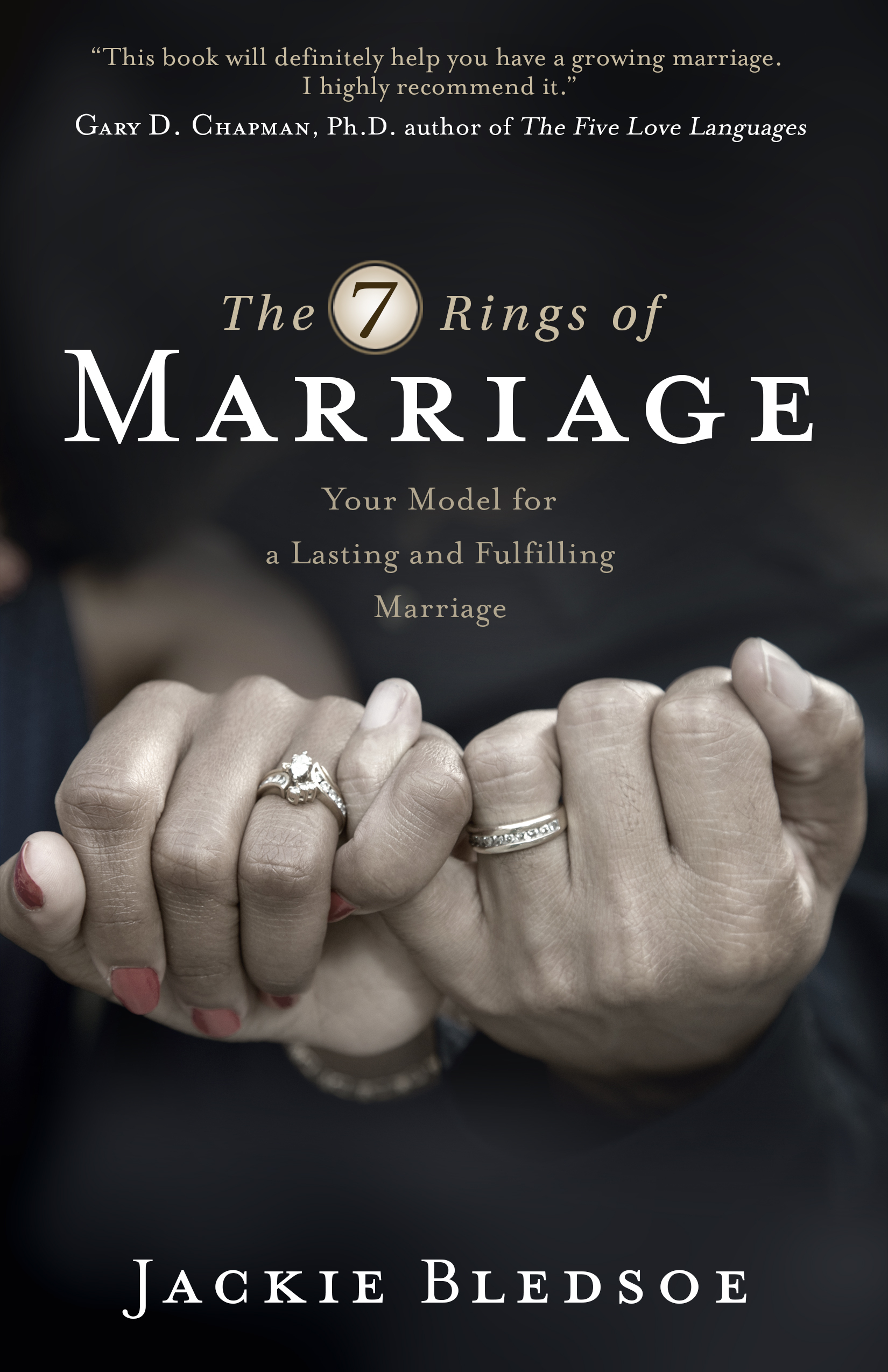 The Seven Rings of Marriage Your Model for a Lasting and Fulfilling Marriage