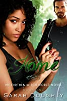 Home (Earthen Witch World, #1)