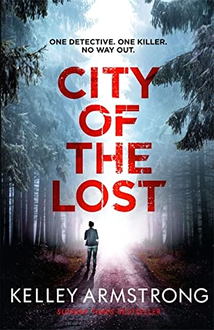 City of the Lost (Rockton, #1)