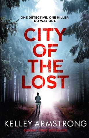 City of the Lost (Rockton, #1)