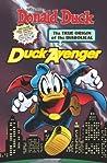 Donald Duck: The Diabolical Duck Avenger
