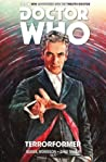 Doctor Who: The Twelfth Doctor, Vol. 1: Terrorformer