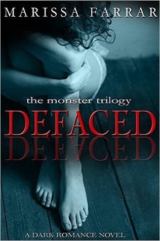 Defaced by Marissa Farrar