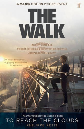 To Reach the Clouds The Walk film tie in