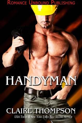 Handy Men Do It Better: Step One of an M/M Romance