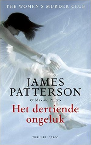 Het dertiende ongeluk by James Patterson