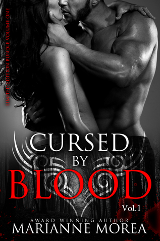 Cursed by Blood Series Volume One: Limited Edition Bundle