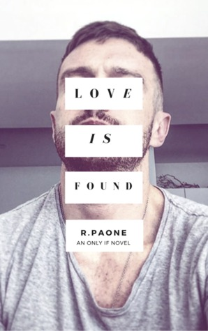 Love is Found (Only If #1)