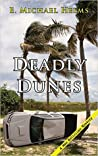 Deadly Dunes (Mac McClellan Mystery, #3)