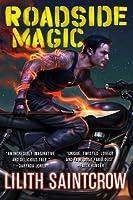 Roadside Magic (Gallow and Ragged, #2)