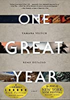 One Great Year (The Great Year Series)