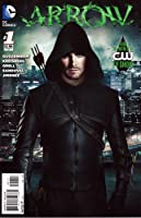 Arrow issue 1