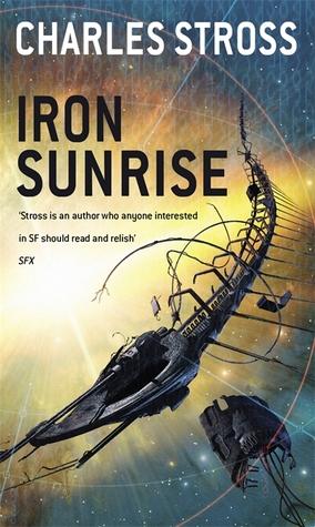 Iron Sunrise (Eschaton, #2)