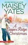 A Copper Ridge Christmas (Copper Ridge, #3.4)
