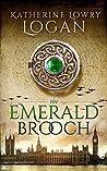 The Emerald Brooch (Celtic Brooch #4)