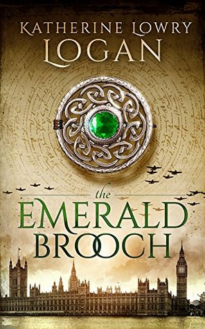 The Emerald Brooch