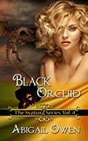 Black Orchid (The Svatura Series Book 4)