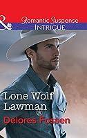 Lone Wolf Lawman (Appaloosa Pass Ranch #1)