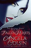 Fallen Hearts (The Crucible Book 4)