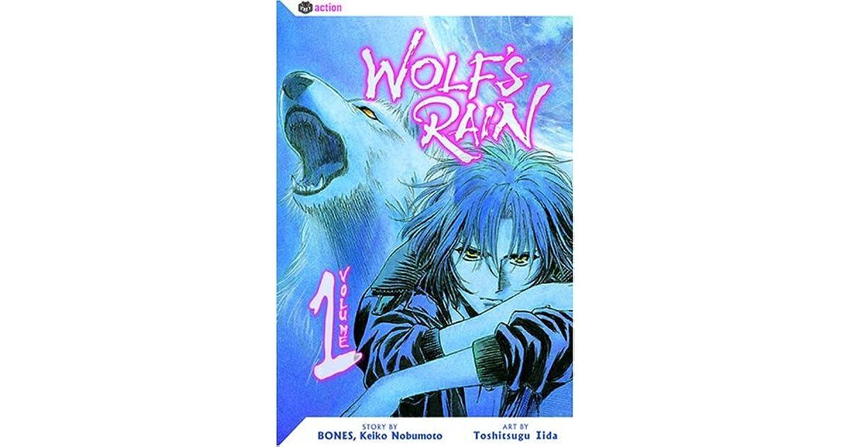 Wolf's Rain, Vol  1 (Wolf's Rain, #1) by BONES