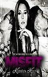Misfit by Kathryn C. Kelly