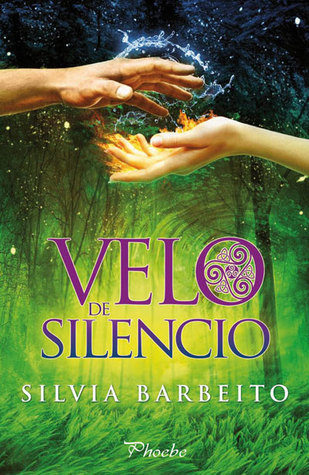 Velo de silencio by Silvia Barbeito