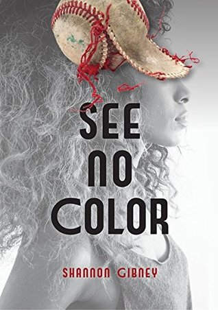 See No Color (Fiction - Young Adult)