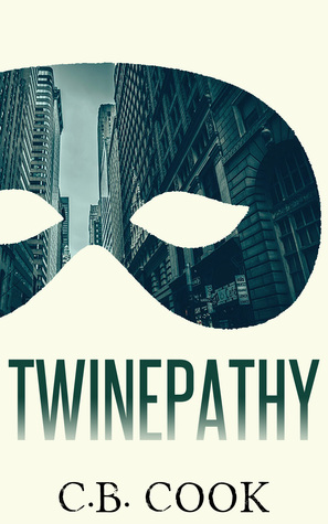 Twinepathy by C.B. Cook