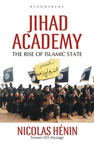 Jihad Academy The Rise of Islamic State