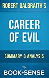 Career of Evil: by Robert Galbraith | Summary & Analysis