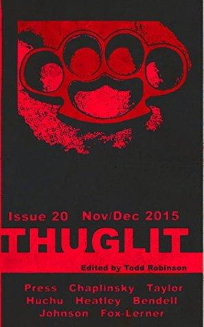 THUGLIT Issue Twenty