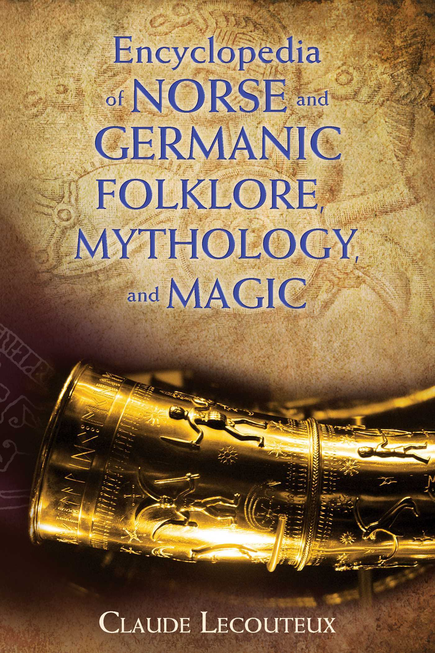 Encyclopedia of Norse and Germanic Folklore- Mytho